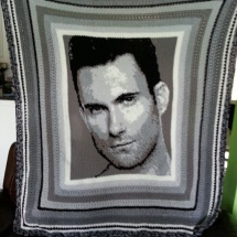 customer-crochet-art adam full blanket