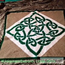 customer-crochet-art lindas celtic knot