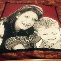 customer-crochet-art mariannes woman and boy