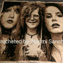 customer-crochet-art naomis stevie janis lana