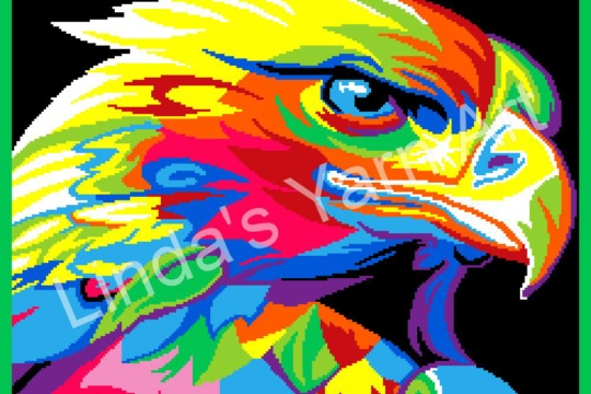 RAINBOW EAGLE WM (watermark)