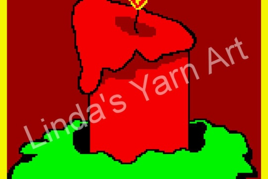RED CANDLE WM (watermark)